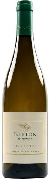Вино Elston Chardonnay 2009