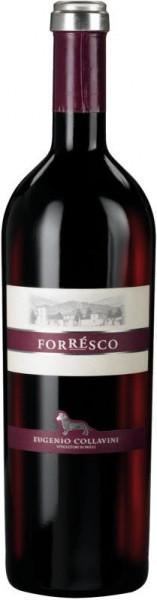 """Вино Eugenio Collavini, """"Forresco"""", Colli Orientali del Friuli DOC, 2006, 1.5 л"""