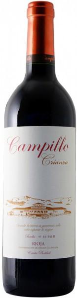 Вино Campillo, Crianza, 2009