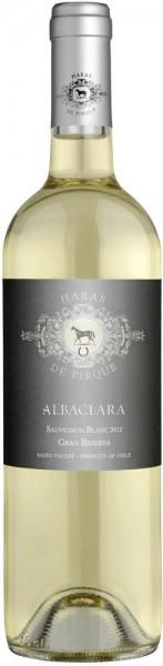 "Вино ""Albaclara"" Gran Reserva, 2012"