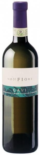 "Вино Campagnola, ""Monfiore"", Gavi DOCG, 2011"