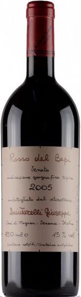 """Вино Quintarelli Giuseppe, """"Rosso del Bepi"""", 2005"""
