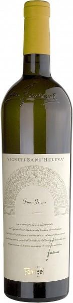 Вино «Vigneti Santa Helena» Sauvignon, Collio DOC, 2006