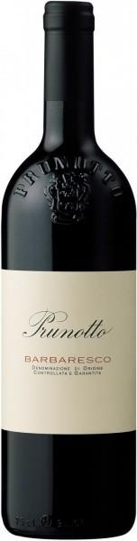 Вино Prunotto, Barbaresco DOCG, 2014
