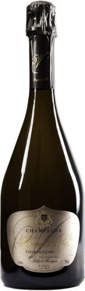 "Шампанское Vilmart & Cie, ""Coeur de Cuvee"" Brut 1-er Cru, Champagne AOC, 2004"