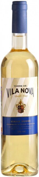 "Вино ""Torre De Vila Nova"", Vinho Verde DOC"