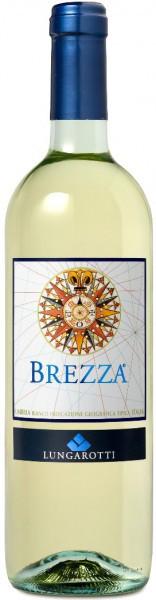 "Вино ""Brezza"", Bianco dell'Umbria IGT, 2015"