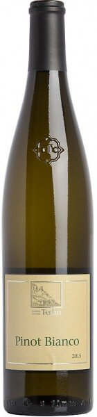 Вино Cantina Terlano, Pinot Bianco, 2016
