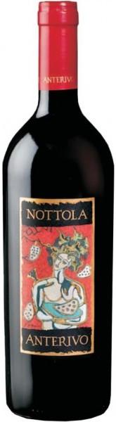 """Вино Cantina Nottola, """"Anterivo"""", Toscana IGT, 2007"""