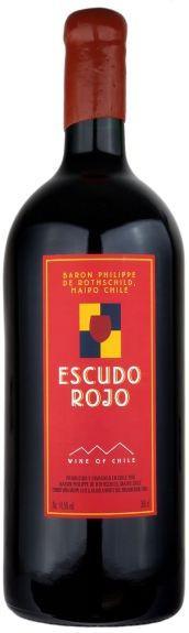 "Вино ""Escudo Rojo"", 2010, 1.5 л"