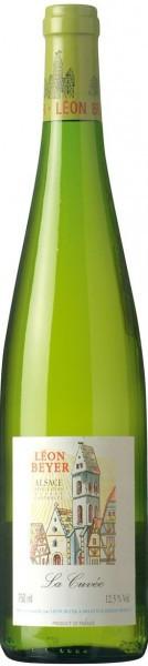 "Вино Leon Beyer, ""La Cuvee"", Alsace AOC"