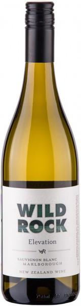 "Вино Wild Rock, ""Elevation"" Sauvignon Blanc, 2014"