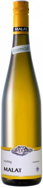 "Вино Malat, Riesling ""Steinbuhel"", 2014"