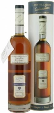 Коньяк Louis Royer Distillerie des Saules Borderies, In Tube, 0.7 л