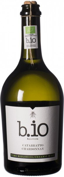 "Вино Cevico, ""B.IO"" Catarratto-Chardonnay, Terre Siciliane IGP"