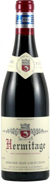 Вино Chave, Hermitage Rouge AOC, 2007