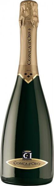 Игристое вино Conca d'Oro, Conegliano Valdobbiadene Prosecco Superiore Brut DOCG NV