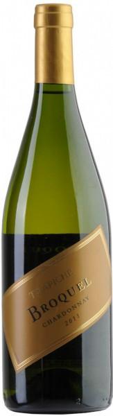 "Вино Trapiche, ""Broquel"" Chardonnay, 2011"