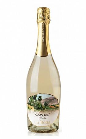 Игристое вино Ca Botta Cuvee Selection 0.75л