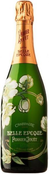 """Шампанское Perrier-Jouet, """"Belle Epoque"""" Brut, Champagne AOC"""