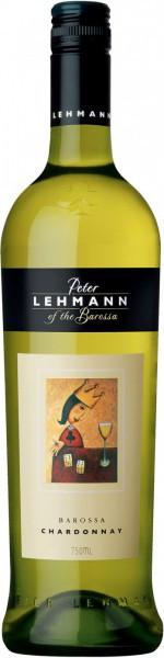 Вино Peter Lehmann, Chardonnay, Barossa, 2011