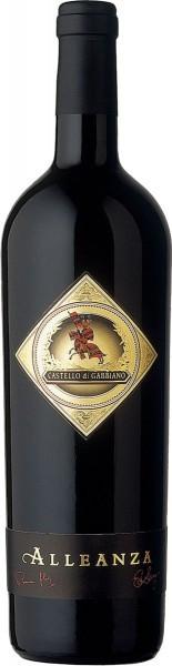 Вино Castello di Gabbiano, Alleanza IGT 2008