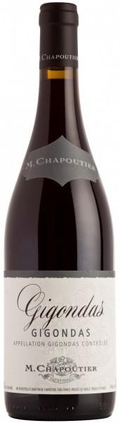 Вино M.Chapoutier, Gigondas AOC, 2015