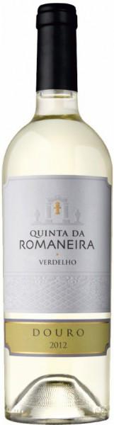Вино Quinta da Romaneira, Verdelho, Douro DOC, 2012