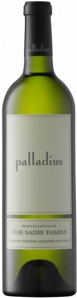 Вино Sadie Family, Palladius, 2007