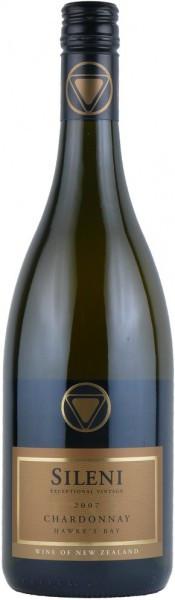 Вино Sileni Estates, EV Chardonnay, 2007