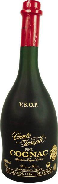 """Коньяк """"Comte Joseph"""" VSOP, 0.7 л"""