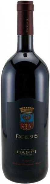 "Вино ""Excelsus"", Sant'Antimo DOC, 2009, 1.5 л"