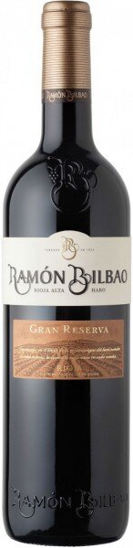 "Вино Bodegas Ramon Bilbao, ""Gran Reserva"", Rioja DOC, 2006"