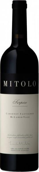 """Вино Mitolo, """"Serpico"""", 2008"""