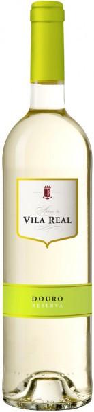 Вино Vila Real, Reserva Branco, Douro DOC