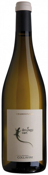 "Вино Eugenio Collavini, ""dei Sassi Cavi"" Chardonnay, Collio DOC, 2014"