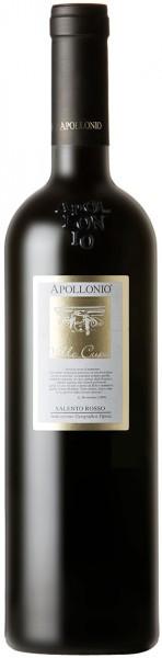 "Вино Apollonio, ""Valle Cupa"", Salento IGT, 2004"