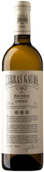 """Вино Terras Gauda """"O Rosal"""", 2012"""
