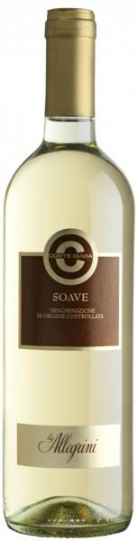 Вино Corte Giara, Soave DOC, 2011