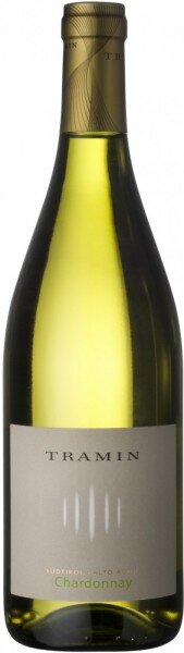 Вино Tramin, Chardonnay, Alto Adige DOC, 2014