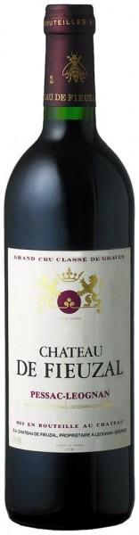 Вино Chateau de Fieuzal, Pessac-Leognan AOC (Rouge), 2004