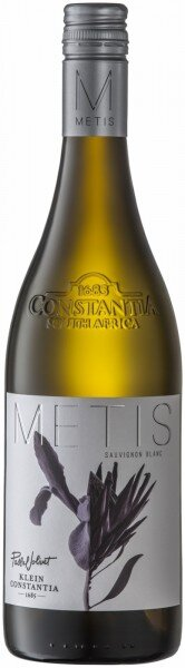 "Вино Klein Constantia, ""Metis"" Sauvignon Blanc, 2014"