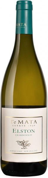 """Вино """"Elston"""" Chardonnay, 2012"""