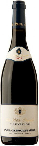 "Вино Paul Jaboulet Aine, ""La Petite Chapelle"", Hermitage AOC, 2009"