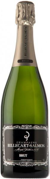 Шампанское Billecart-Salmon, Brut, Vintage 2004