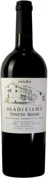 Вино Bradisismo Veneto Rosso IGT 1997
