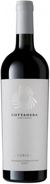 Вино Cottanera, Etna Bianco DOC, 2013