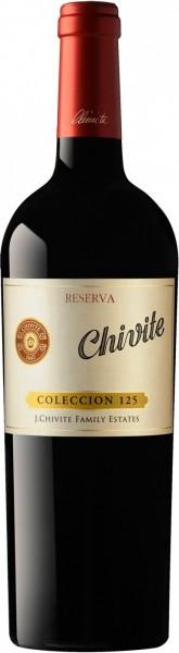 "Вино ""Coleccion 125"" Reserva, Navarra DO, 2010"