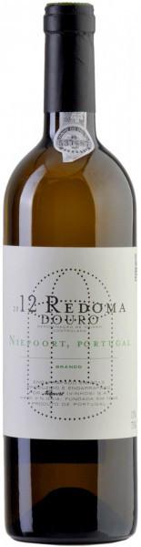 """Вино Niepoort, """"Redoma"""" Branco, Douro, 2012"""