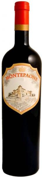 """Вино Biondi Santi, """"Montepaone"""", Toscana IGT, 2003"""